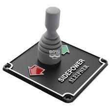 8845 joystick