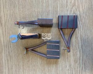 Side Power Bow thruster Brushes