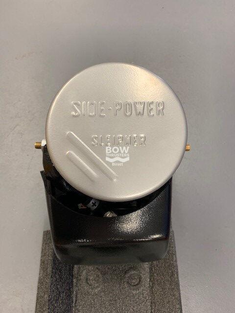 Sleipner Side-Power SE80 Motor Assembly Only