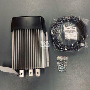 Sleipner Side Power PPC820