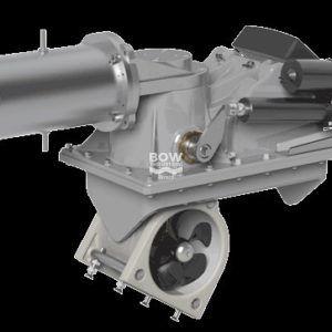 SRLP Retractable Thruster 1
