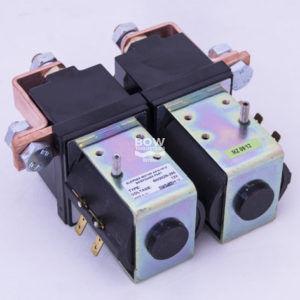 SP200/SE120, SP240, SP285 24V Solenoid