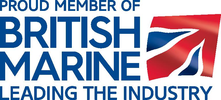 british marine member logo