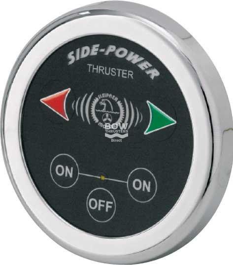 8955G Sleipner Round Touch Panel
