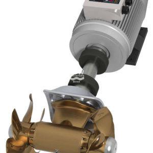 SAC1200 AC Thruster