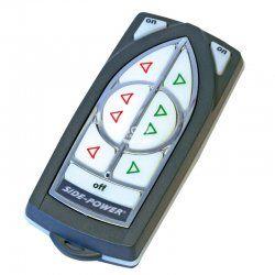 rcs20e radio remote