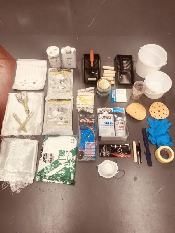 Customer Installation Kit