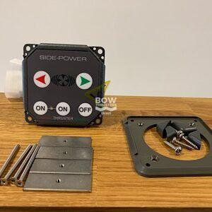8800c control panel