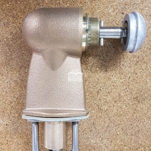 40602 Gear leg
